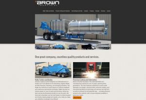 www.brownindustrial.com