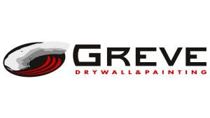 Greve Drywall & Painting Logo